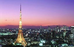 Tokyo Tower Small